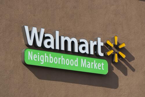 Walmart может приобрести онлайн-ритейлера