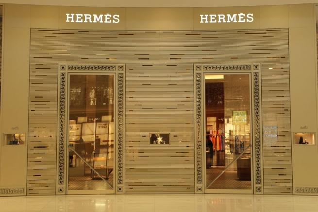 Hermes повысит цены в России на 3,5%