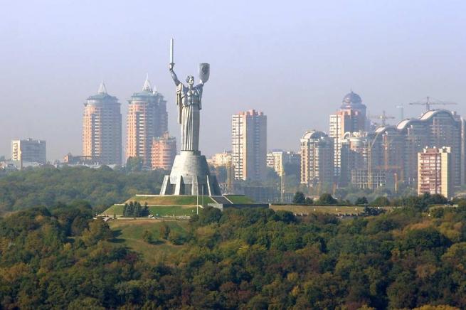 Киев недосчитается половины заявленных торговых центров