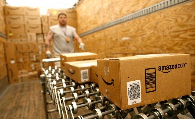 Amazon обвинили в коммерциализации религии