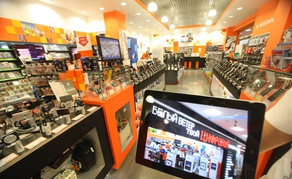 С компании «Белый ветер Цифровой» взыскали 92 млн руб в пользу Sony