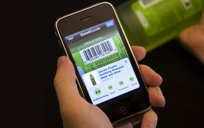 Россияне смогут проверять качество еды на смартфонах