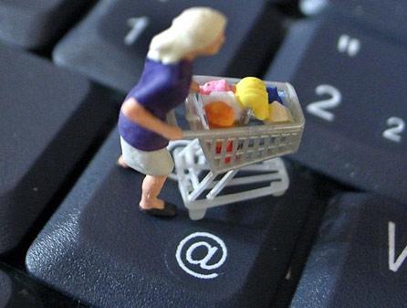 Россияне идут в интернет-магазины за низкими ценами
