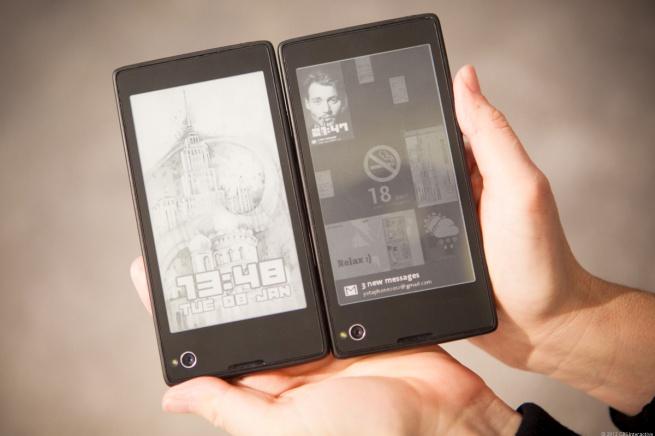 Yota создаёт собственный смартфон