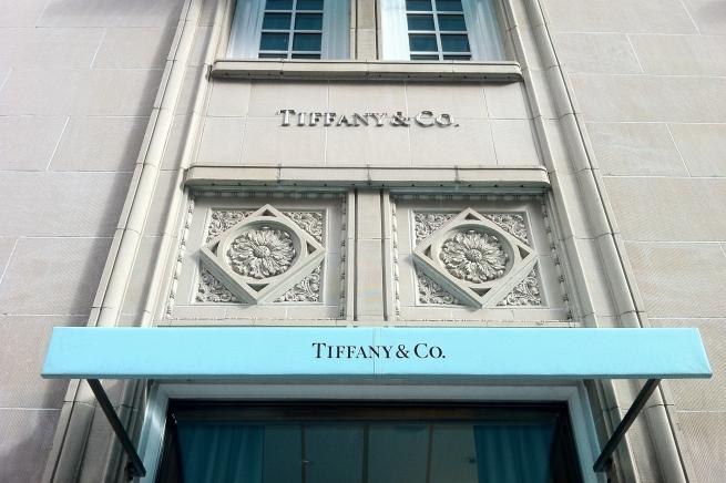 Гендиректор Tiffany уйдет на пенсию в следующем году