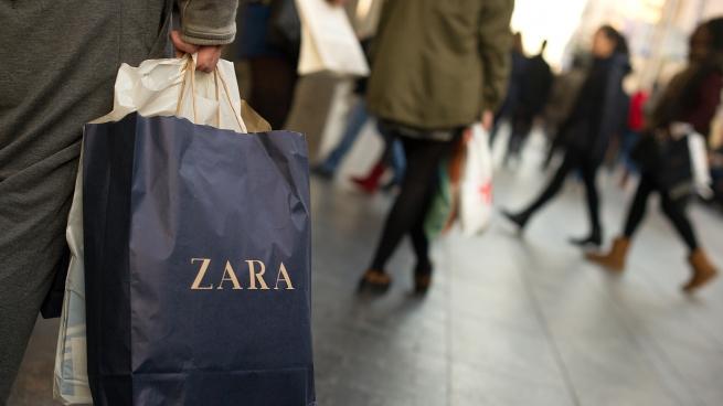 Zara запускает собственное производство одежды в Ульяновске