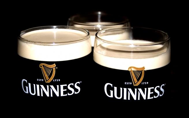 Guinness выпустила новый сорт пива по 35 долларов за бутылку