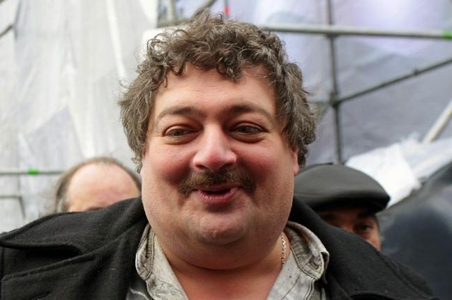Дмитрий Быков посетит «Буквоед»