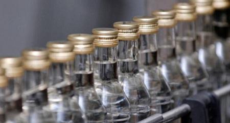 Снижение цен на водку пополнит бюджеты регионов