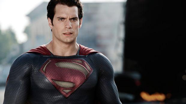 Мировой ритейл: в Великобритании ищут «часового» Супермена