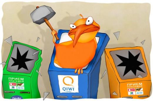 Qiwi наладит сотрудничество с eBay (комментарий эксперта)