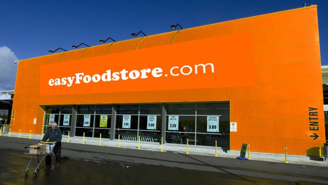 Основатель EasyJet запустит сеть продуктовых супермаркетов