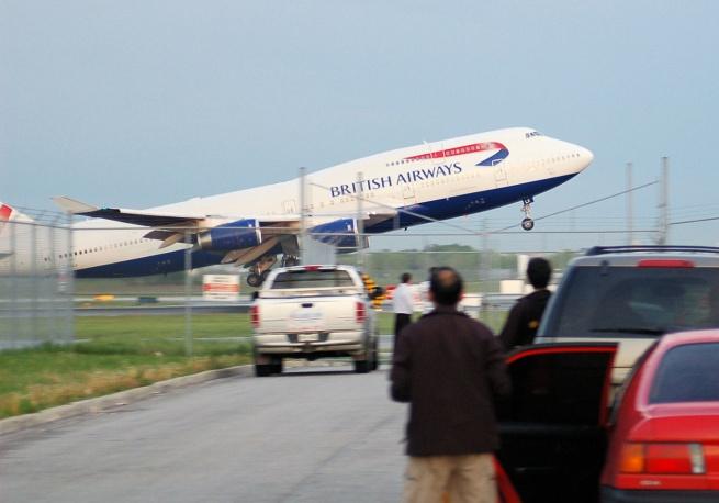 British Airways открыла интернет-магазин duty free