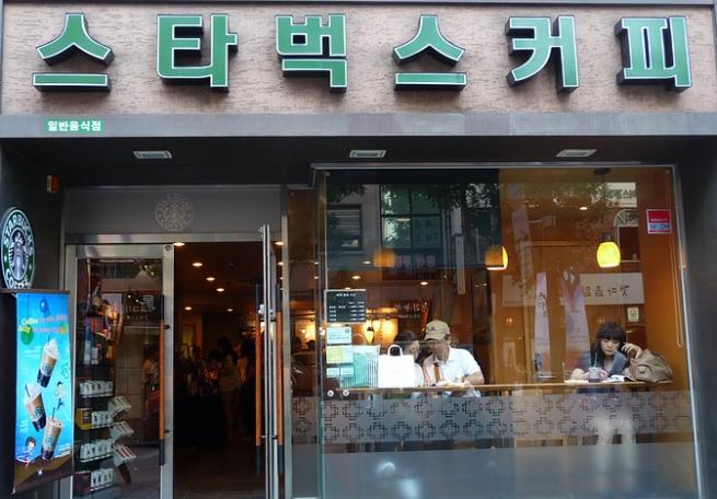 Starbucks выкупит японскую франшизу почти за $1 миллиард