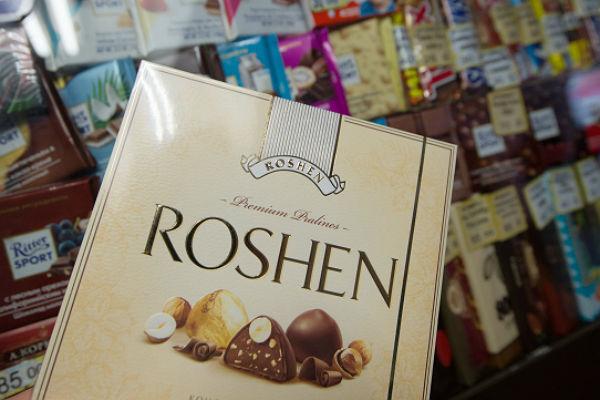 Жалобу Roshen о возбуждении уголовного дела отклонили