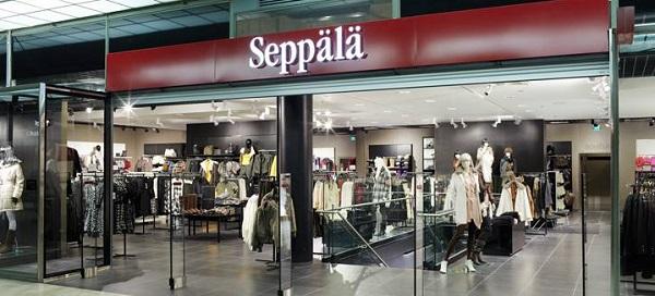 Stockmann продает свою дочку Seppälä текущему руководству