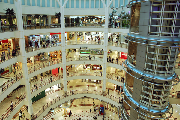 ОФД «Такском» разработал продукт для расчета арендной платы в торговых центрах