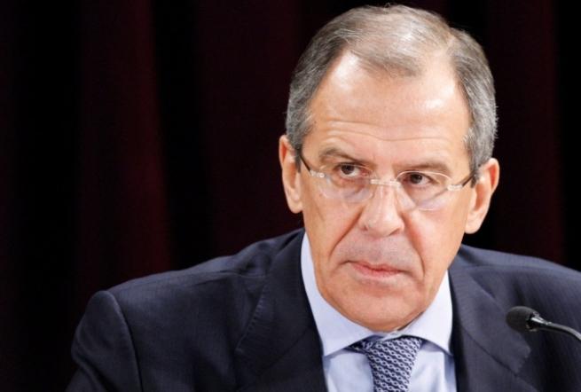 Лавров заявил о готовности обсудить зону свободной торговли с ЕС