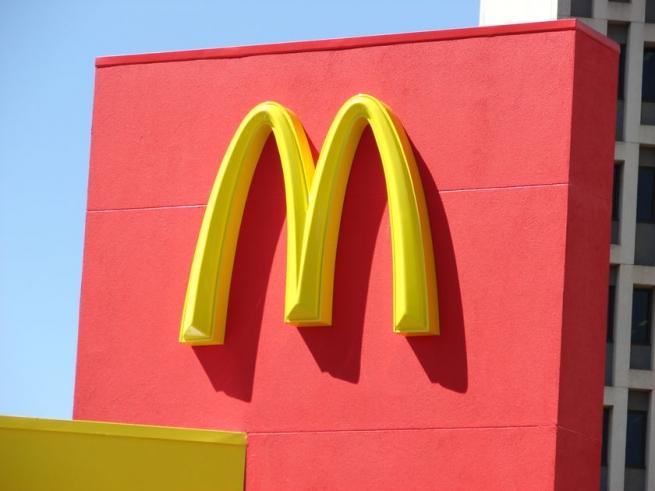 В Курске начались проверки ресторанов «Макдоналдс»