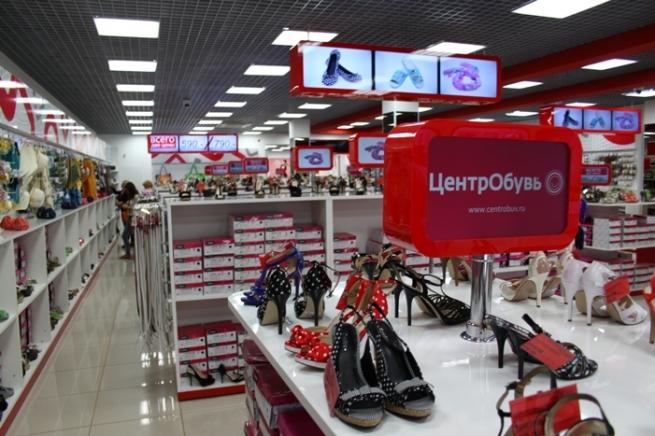 409d41f62 Компания «ЦентрОбувь» должна арендодателям 230 млн. рублей - New Retail