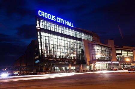Crocus Group может заморозить свои строительные проекты