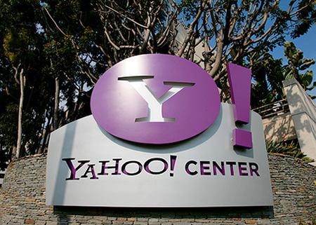 Yahoo создаст конкурента Apple Watch в 2015 году