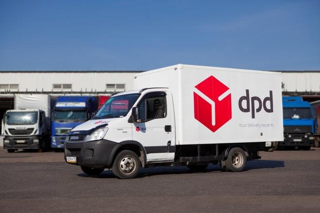 Логистический оператор DPD начал сотрудничество с сетью «Подружка»