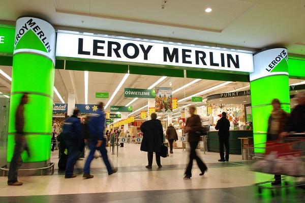 Leroy Merlin построит крупнейший распределительный центр в Москве