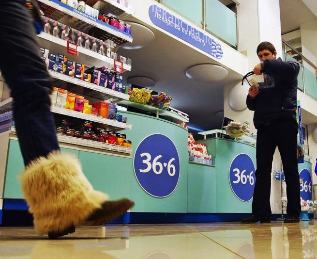 Кипрский офшор снова просит у ФАС разрешения купить «36,6»