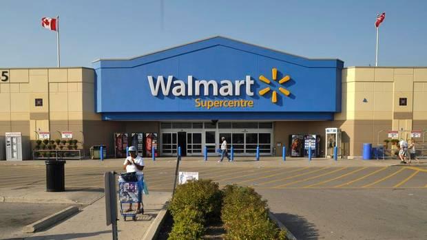 Walmart запустил сервис для трансграничного онлайн-шопинга в Китае