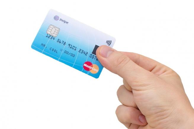 Mastercard будет сканировать отпечатки пальцев, остальное по-прежнему бесценно