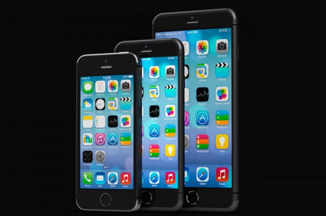 IPhone 6 презентуют 9 сентября