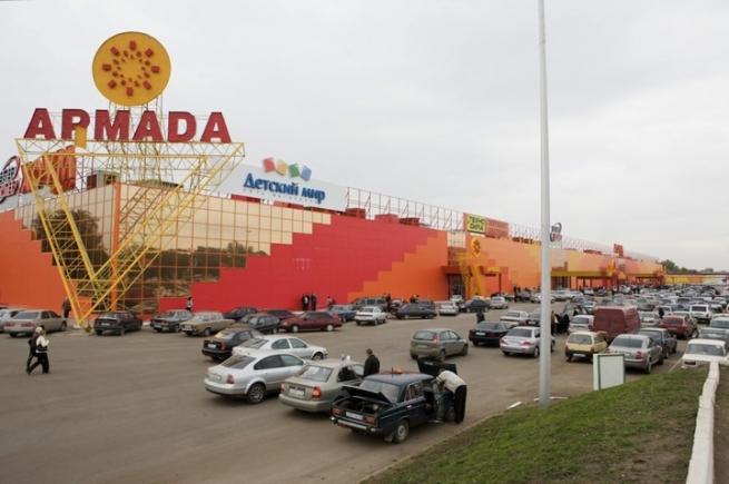 В крупных ТРЦ Оренбурга обнаружили нарушения норм пожарной безопасности