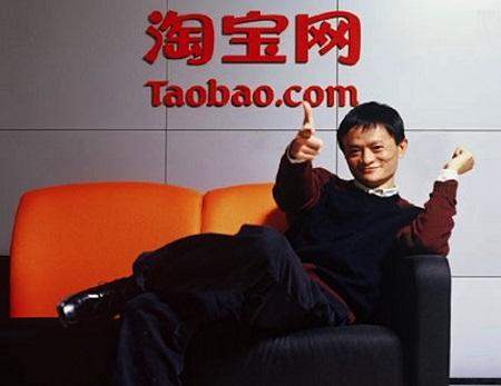 Основатель Alibaba снова стал самым богатым человеком Азии