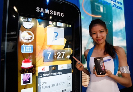 Азиатские смартфоны заменят Apple на российском рынке