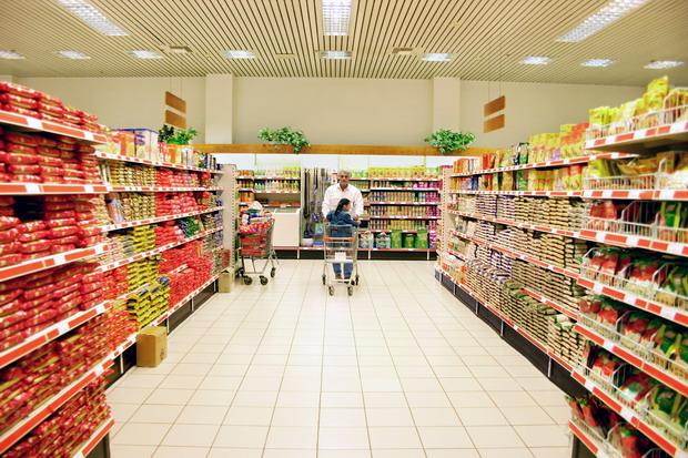 Ритейлеры получат обязательную квоту на отечественные продукты
