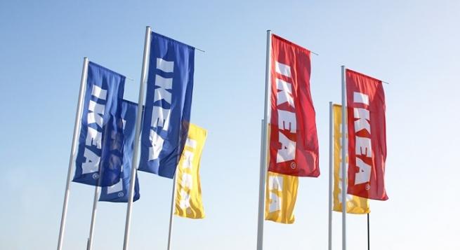 Выход IKEA на украинский рынок остается под вопросом
