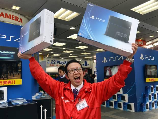 Sony и Microsoft смогут продавать приставки в Китае