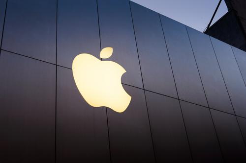 Квартальные продажи iPhone оказались ниже прогнозируемых