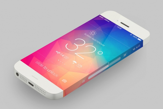 iPhone 6 может появиться до конца лета