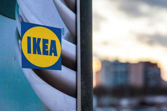 """IKEA займется улучшением покупательского опыта в """"Мегах"""""""