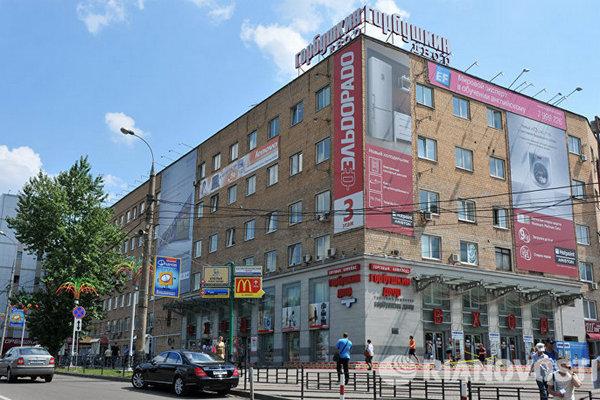 ТЦ «Горбушкин двор»: 12% посетителей приходят в торговый комплекс за товарами для увлечений