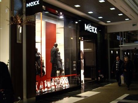 Mexx в России закрываться не будет
