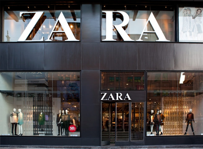 zara franchise business plan
