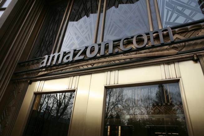Amazon выиграл у Google право на покупку домена .buy
