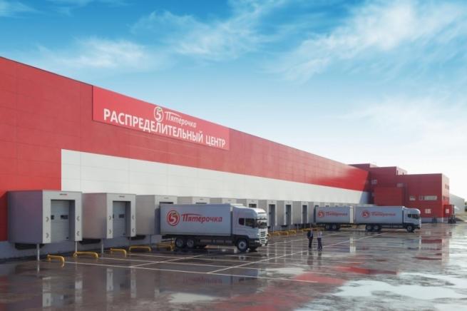 X5 Retail Group откроет на Ставрополье распределительный центр