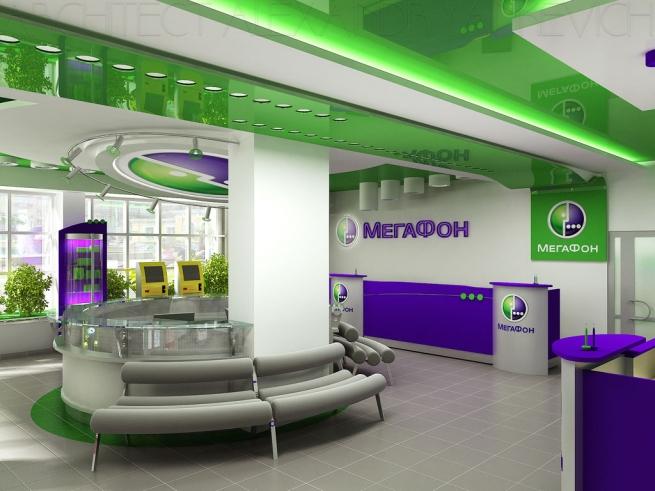 Продажи интернет-магазина «Мегафона» выросли в два раза