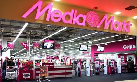 В 2015 году Media Markt закроет единственный магазин в Саратове