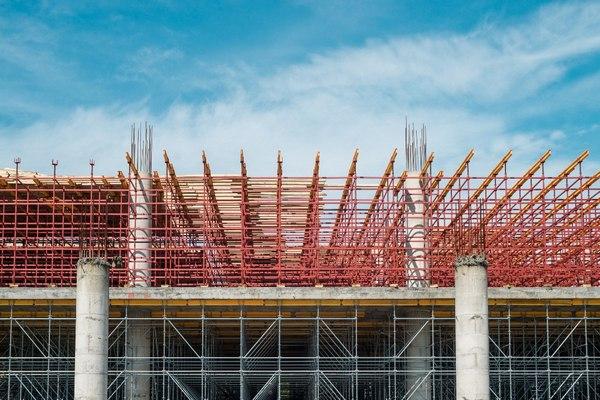 ТРЦ «Балтия Молл» начали строить в Калининграде