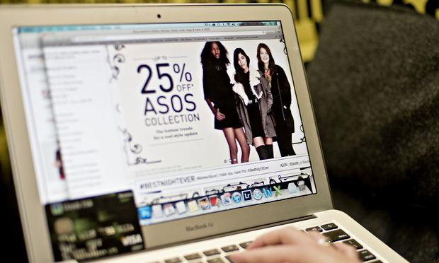 Британский онлайн-ритейлер Asos покидает рынок Китая